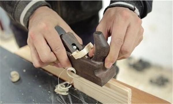 国际木工工艺